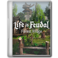Life is Feudal - Forest Village 1 by filipelocco