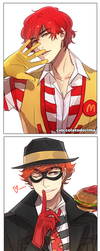 McBishies by Cioccolatodorima