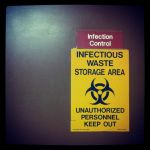 Infectious Waste by MauserGirl