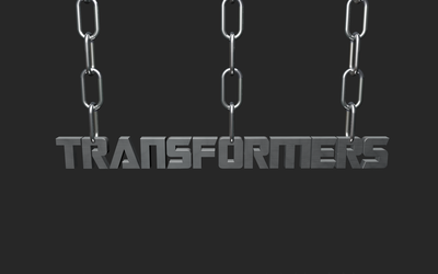 Transformers on Chain by PlaviDemon