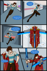 YogLabs: Behind Closed Doors - Pg24 by KTechnicolour