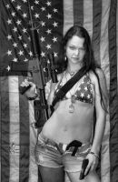 All-American by AO-Photography