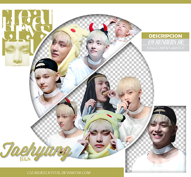 #085 Pack PNG   Taehyung   BTS by clearlikecrystal