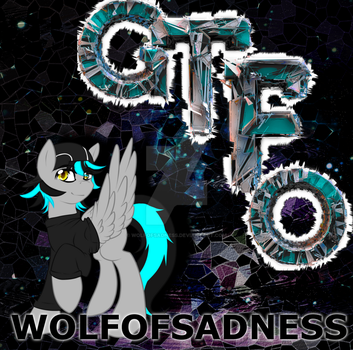WolfOfSadness - GTFO - cover by WolfOfSadness