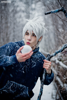 Who's Jack Frost, uh? by Yamato-Leaphere