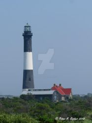 Fire Island Lighthouse #2 by peterkopher