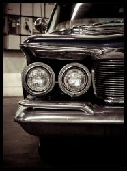 Chrysler Imperial Crown by Andso