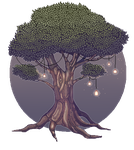 Tree of life by hdrkn
