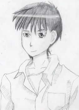 shinji ikari by talibo