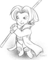 Lil Gambit by UnionJacked