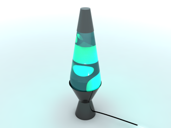 Lava lamp by ghost-403