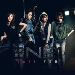 2NE1 - Hate You by 0o-Lost-o0