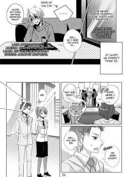 It's Kind of a Funny Story - Page 29 by Hetalia-Canada-DJ