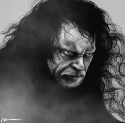 The Undertaker by CSM-101