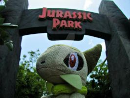 Welcome to Juraxew Park