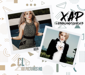 Photopack 2164 // CL (2NE1) by xAsianPhotopacks