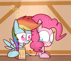 [INSERT CHEESY PICK UP LINE] by Mr-Degration