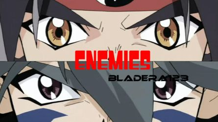 Enemies - Thumbnail by BladEra123