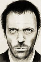 Dr House by Yiinx