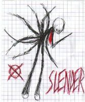 Slender by remnants-of-life