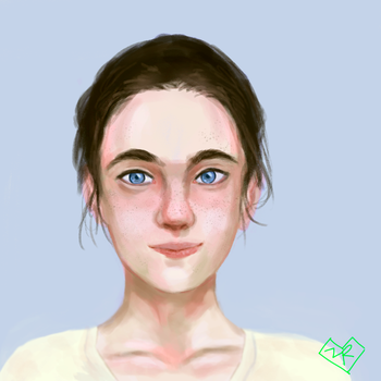 Reference Study by Xayy
