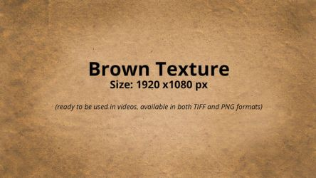 Brown Texture by altback