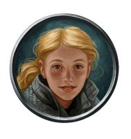Turid by Bergholtz