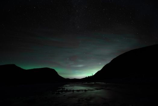 Northern lights by Mad-Tom-Of-Bedlam