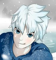 Jack Frost by chelsosaurus