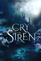 Cover Design: THE CRY OF THE SIREN by 31i2a