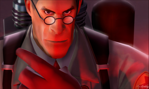 Medic by TakeOFFFLy