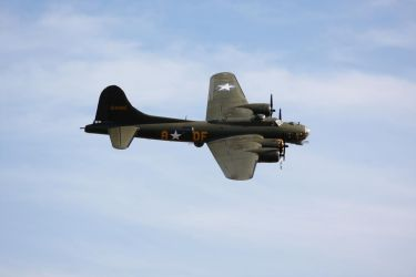 B-17 by james147741