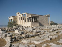 Athens 07 by MGfx-stock