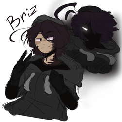 Briz [Humanization] by RegiREGE
