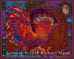 Bantam Phoenix final by rachaelm5