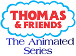 Thomas and Friends: The Animated Series by Galaxy-Afro