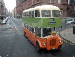 Glasgow Corporation FYS999 by Mollsmyre
