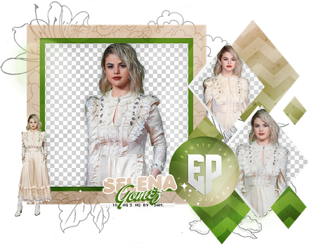 Pack Png 2298 // Selena Gomez. by ExoticPngs