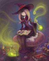 saucy sucy by Zhjake