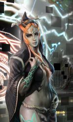 realMIDNA by bumbleton