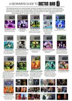 A Beginners Guide to Doctor Who by DoctorWhoOne