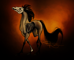 Corpsespawn by ailanor