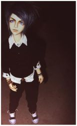 BJD FOR SALE - Something in the Sky by Charlieishnesss
