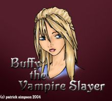BUFFY: THE SLAYER by Angel-vs-Buffy