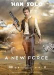 Han Solo  A new force