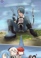 Fire Emblem- Another Trap? by GamefreakDX