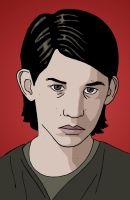 Ben Solo - Star Wars: The New Republic by Elayem