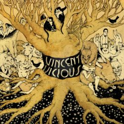 vincent vicious cover by macen