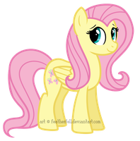 Flutters by Featherfell