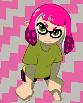 Create your Inkling! by Zelda88